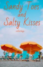 Sandy Toes and Salty Kisses by xelleirbagx