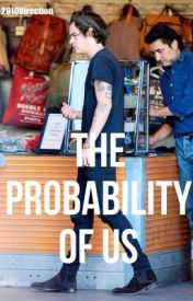 The Probability of Us [Harry Styles] by 2010direction