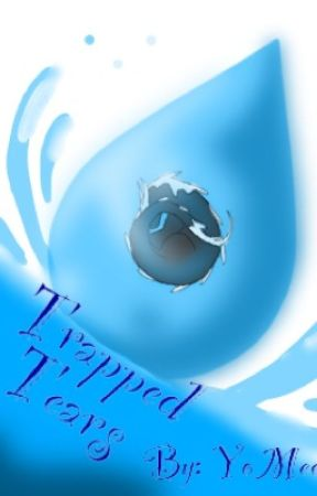 Trapped Tears Artbook #3 by YoMeeps