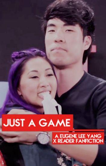 Just a Game | Eugene Lee Yang x Reader fanfic