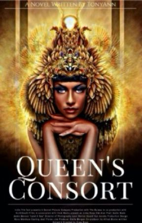 Queen's Consort by TONYANN