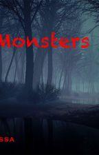 Monsters by Ishiko_marissa