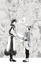 Bottom into kingdom. [LawLu] by FernandaDLuffy