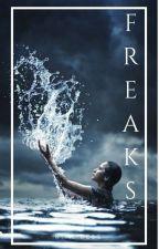 FREAKS |SDWAM AU| Sirius Black by kmbell92