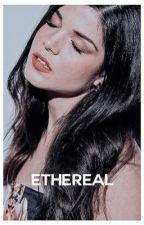 ETHEREAL ► STILES STILINSK   (O.H) by merledixcn