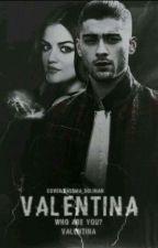 Valentina    Z.M by xxNahlaxx