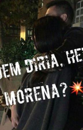 Quem diria hein, morena ? 💥🔫 by thaay1_silva