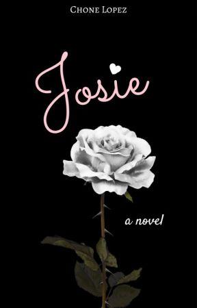 Josie by Chon3Lop3z