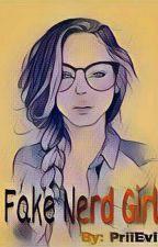 Fake Nerd Girl by PriiEvii