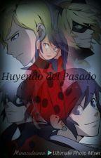 Huyendo De Pasado by miraculeirer