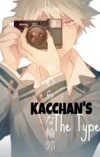 Kacchan's The Type ? (#1) by -Khani-