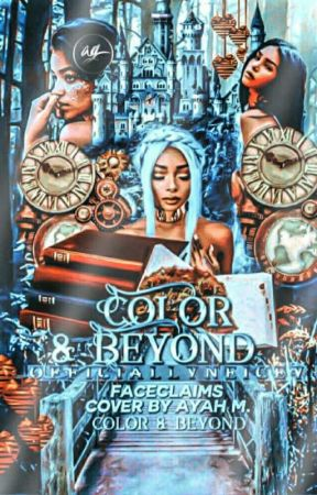 COLOR AND BEYOND: FACECLAIMS. by OfficiallyNeicey