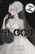 BLOOD by vinaananta