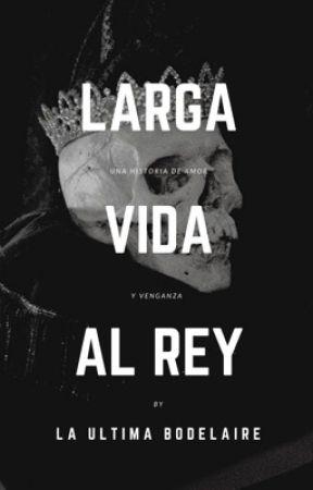 Larga Vida al Rey EUNHAE by laultimaBodelair