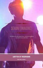 Oh Sehun [Imagine] by MisophoNai