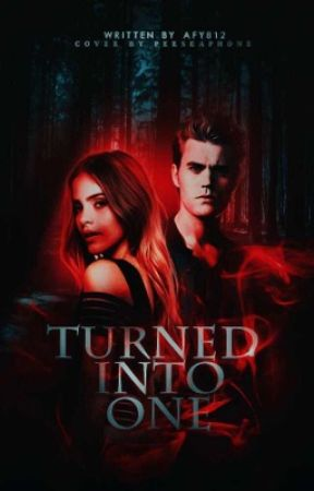 Turned Into One by afy812