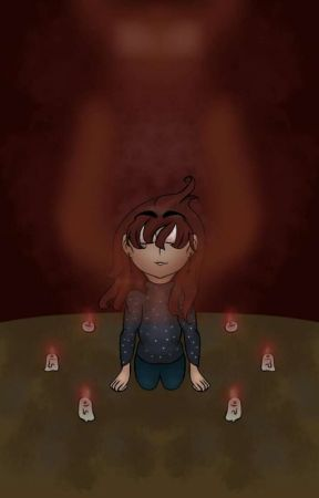 My Creepy Stories by MusicstarxxxYT