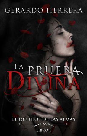 La prueba divina by GerardHerrera