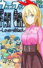 Fangirl   Uta No prince-sama   by -LoversBlack-