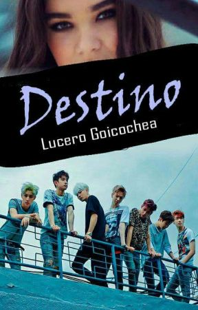 Destino © // GOT7// by Angeles_GB