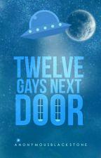 Twelve Gays Next Door [EXO FF] by AnonymousBlackStone