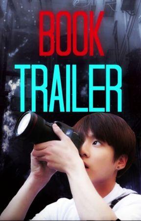 ~kpop~ Book Trailer °Abierto° by Editorial_kpop
