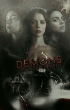 Demons | TVD & TO by quake-