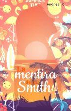 Amaya Smith   M&SP#1  by CiprianoSalvatore_
