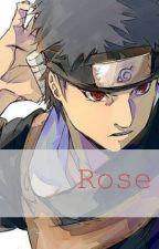 Rose [Shisui Uchiha] by xxcindaxx
