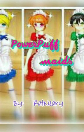 ♥PowerPuff maids {PPGZ & RRBZ}♥ by RatNeary