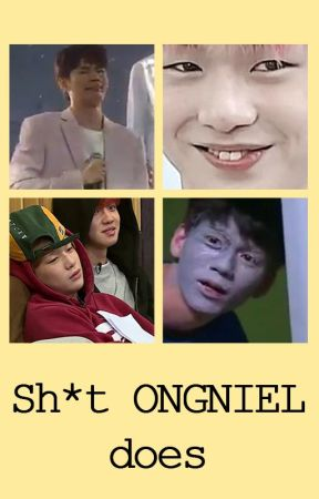 Sh*t OngNiel does... [ WANNA-ONE] [HUMOR] by _alecastaneda