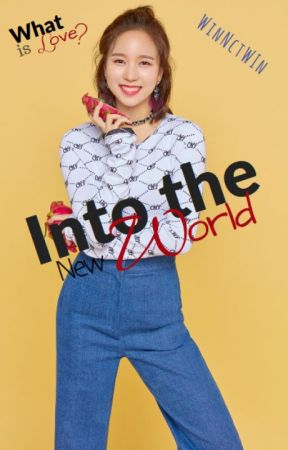 Into the New World / Kang Daniel by WinnctWin