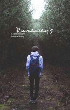 Runaway's ↠ Drarry by CrownedDrarry