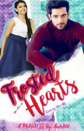 Manan SS Frosted hearts  by Andal100