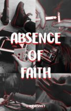 Absence of Faith    Columbine by -prettypity