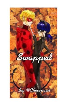 Swapped ~LadyNoir by Chocopaws