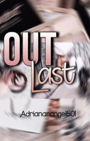Outlast by AdrianaRangel501
