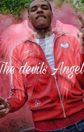The Devils Angel by SwisherSweetz