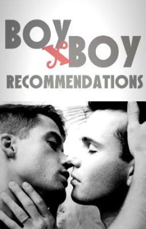 BoyxBoy Recommendations by kathyyjane
