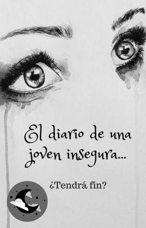 El diario de una joven insegura by viktor398