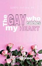 The GAY who catches my HEART by MINTY_rgtwenty