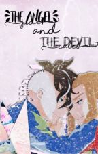   The Angel and the Devil   Juleb    Jude X Caleb    by deboraludenberg