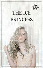 The Ice princess by jassinski2505