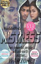 Mistress [Zayn Malik] by Pedz101