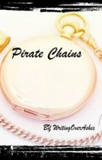 Pirate Chains - Monkey D. Luffy: Chapter 1 by WritingOverAshes