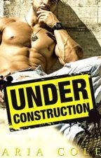 Under Construction - Aria Cole by CamilaFerreira900