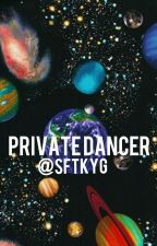 private dancer → yugbam  by sftkyg