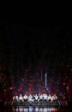 IMAGINE • [EXO] (series) by weewooniel