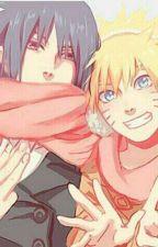 The Caircl of love ~ Naruto ~ Yaoi by raneeno