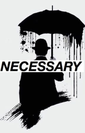 Necessary - A Nygmobblepot Story by thnxrose